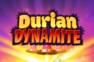 Durian Dynamite Slots  (Quickspin EveryMatrix)