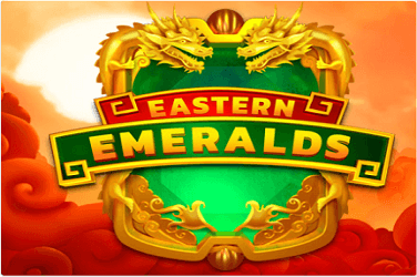 Eastern Emeralds Slots  (Quickspin)