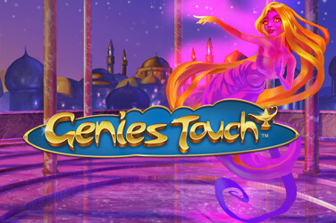 Genie's Touch Slots  (Quickspin)