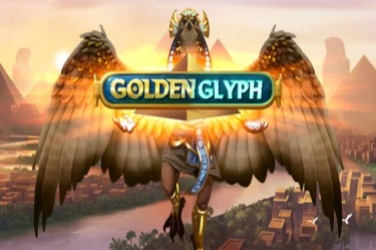 Golden Glyph Slots  (Quickspin)