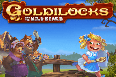 Goldilocks Slots  (Quickspin)