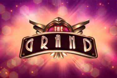 The grand Slots  (Quickspin)