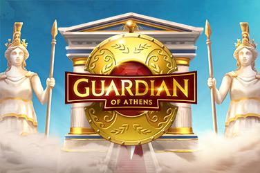 Guardian of Athens Slots  (Quickspin)