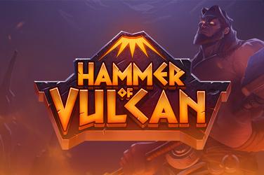 Hammer of Vulcan Slots  (Quickspin)