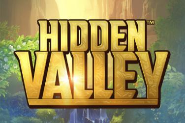 Hidden Valley Slots  (Quickspin)