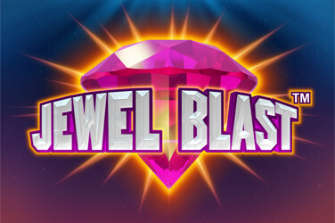 Jewel Blast Slots  (Quickspin)