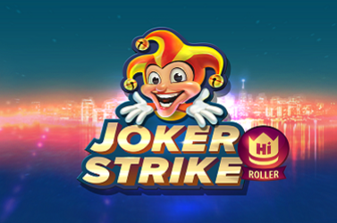 Joker Strike Slots  (Quickspin)