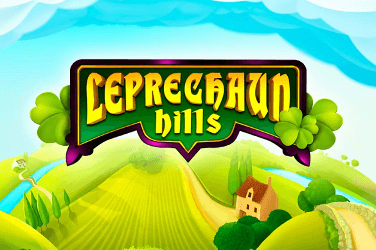 Leprechaun Hills Slots  (Quickspin)