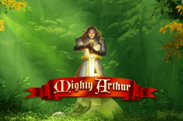 Mighty Arthur Slots  (Quickspin)