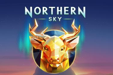 Northern Sky Slots  (Quickspin)