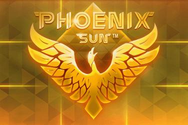 Phoenix Sun Slots  (Quickspin)