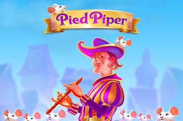 Pied Piper Slots  (Quickspin)