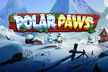 Polar paws Slots  (Quickspin)