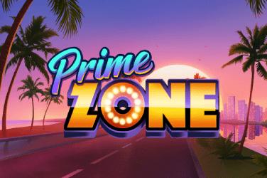 Prime Zone Slots  (Quickspin)