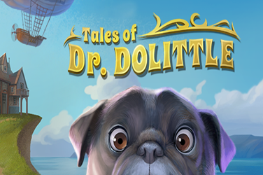 Tales of Dr. Dolittle Slots  (Quickspin)