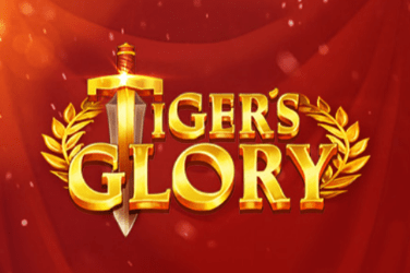 Tigers Glory Slots  (Quickspin)