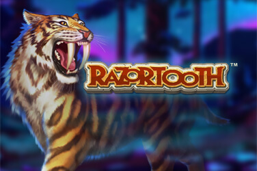 Razortooth Slots  (Quickspin)