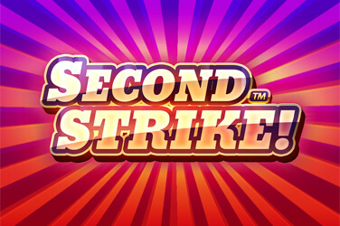 Second Strike Slots  (Quickspin)