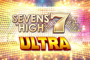 Sevens High Ultra Slots  (Quickspin)