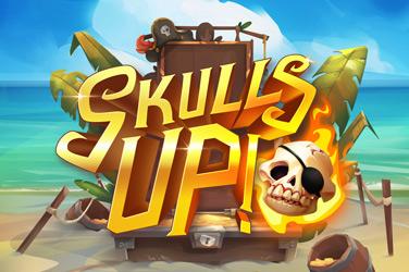 Skulls UP! Slots  (Quickspin)