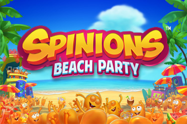 Spinions Beach Party Slots  (Quickspin)