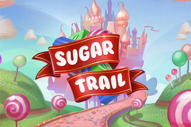 Sugar Trail Slots  (Quickspin)