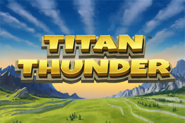 Titan Thunder Slots  (Quickspin)