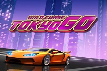 Wild chase: Tokyo Go Slots  (Quickspin)
