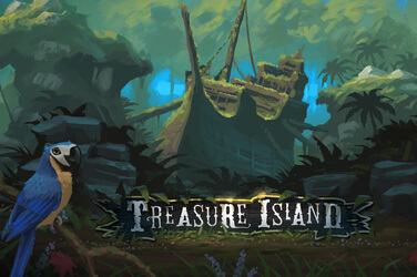 Treasure Island Slots  (Quickspin)