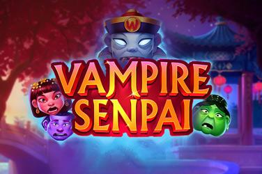 Vampire Senpai Slots  (Quickspin)
