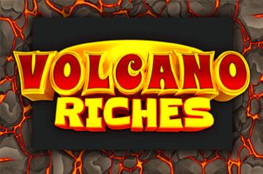 Volcano Riches Slots  (Quickspin)