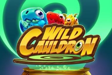Wild Cauldron Slots  (Quickspin)