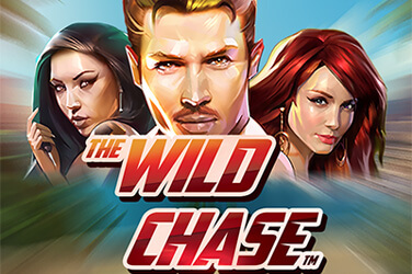 The Wild Chase Slots  (Quickspin)