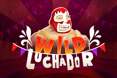 Wild Luchador Slots  (Quickspin EveryMatrix)