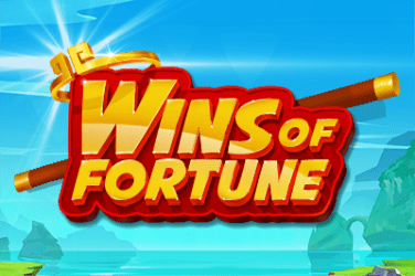 Wins of Fortune Slots  (Quickspin)
