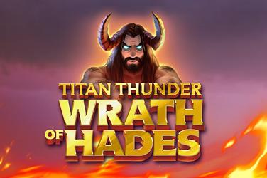 Titan Thunder: Wrath of Hades Slots  (Quickspin)