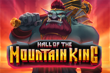 Hall of the Mountain King Slots  (Quickspin)