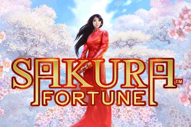 Sakura Fortune Slots  (Quickspin)