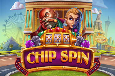 Chip Spin Slots  (Relax Gaming)