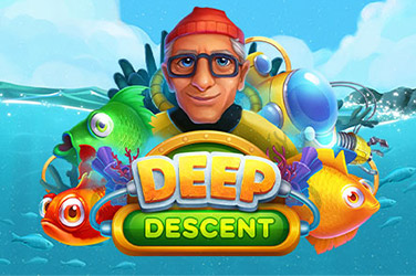 Deep Descent Slots  (Relax Gaming)