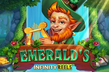 Emerald's Infinity Reels Slots  (Relax Gaming)