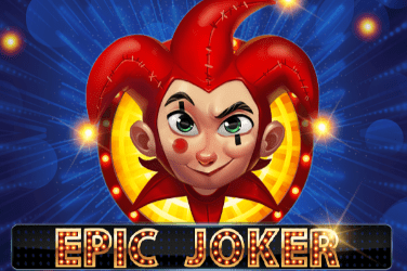 Epic Joker Slots  (Relax Gaming)