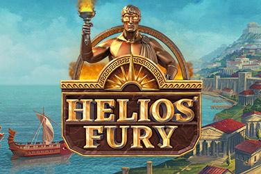 Helios' Fury Slots  (Relax Gaming)