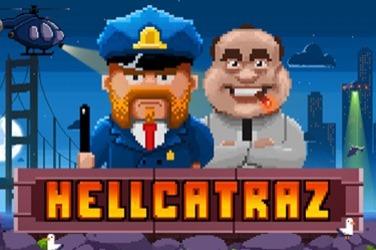 Hellcatraz Slots  (Relax Gaming)