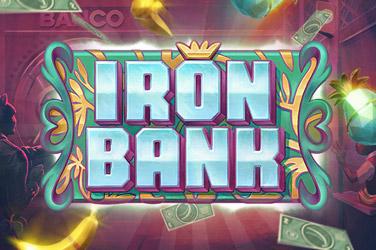 Iron Bank Slots  (Relax Gaming)
