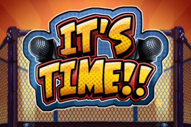 IT'S TIME!! Slots  (Relax Gaming)