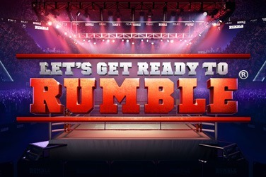 LET'S GET READY TO RUMBLE Slots  (Relax Gaming)