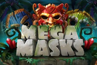Mega Masks Slots  (Relax Gaming)