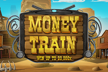 Money Train Slots  (Relax Gaming)