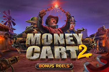 Money Cart 2 Slots  (Relax Gaming)